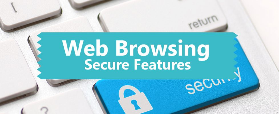 Top Web Browsing Secure Features You Should Get From Your Web Host