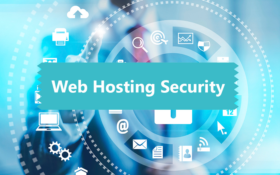 Web Hosting Security